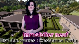 video immobilier neuf complet immo